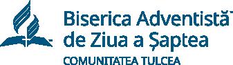 Logo Biserica Adventista de Ziua a Saptea - comunitatea Tulcea